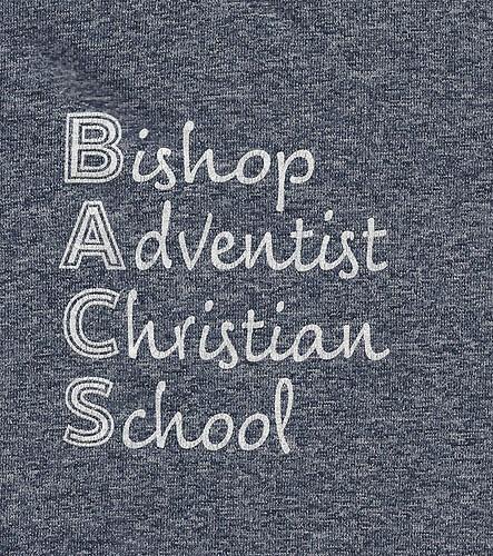 BACS Name