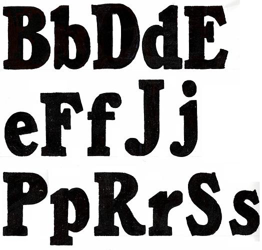 Serif_Wooden_Block_02